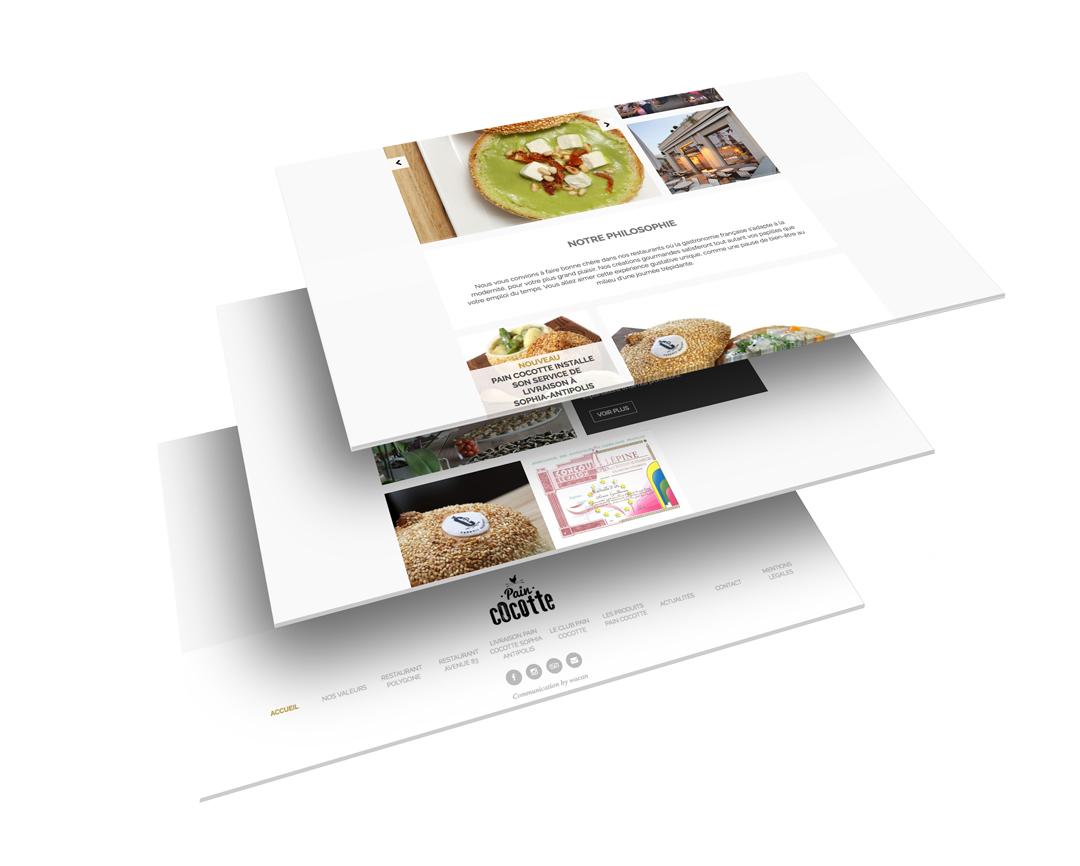 portfolio website 3